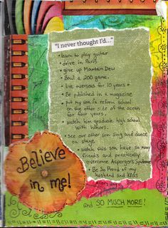 I've been journaling for years and I honestly believe it has helped me cope with some of the most difficult situations in my life. Hopefully the girls will get a kick off topic journaling.