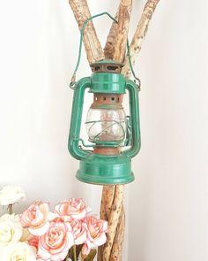 Oil lamps for interior design