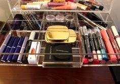 My Makeup Storage Miracle – ICEbOX