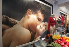 Karma Is A Sweet Thing: Abercrombie Sales Down Due to Backlash