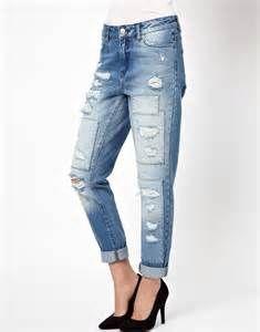 boyfriend jeans for women - Yahoo Image Search Results
