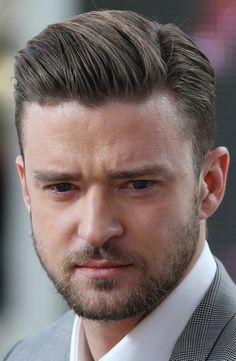 Show These Short Men's Hairstyles To Your Barber