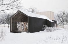 LONG HOUSE | MODULAR HOUSE