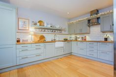 Bailey Street, Castle Acre, King's Lynn - 4 bedroom linked house - William H Brown