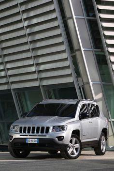 Jeep Compass #scoresense
