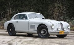 World Of Classic Cars: Aston Martin DB2 - World Of Classic Cars - Rank 16...