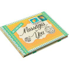 Messages For You - on your special day