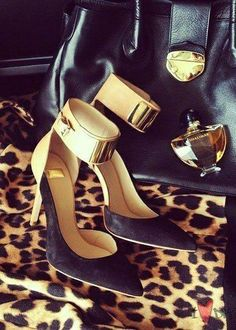 Fashion Heels - HeelsFans.com