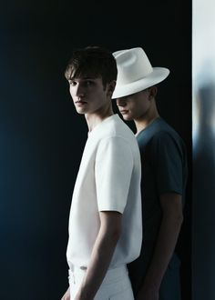 DIOR Homme Les Essentials 3 Collection | Trendland: Fashion Blog