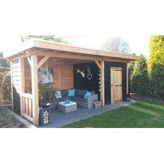 Modern Pergola Designs, Shed, New Homes, Backyard, Outdoor Structures, Plants, Log Cabins, Barrels, Garden Ideas
