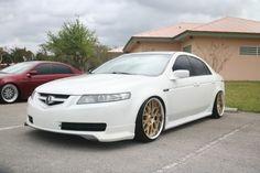 FS/FT: 2006 Acura TL, Navi, STANCED