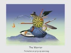 The Warrior.
