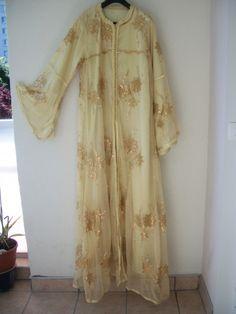 MARQUE INCONNUE Robes kaftan, djellaba http://www.videdressing.com/robes-kaftan-djellaba/marque-inconnue/p-615101.html?&utm_medium=social_network&utm_campaign=FR_femme_vetements_robes_615101