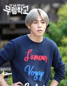 현장스틸 > 촬영 현장 > 무림학교 > 드라마 > KBS