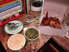 100 Favorite Dishes - Houston Area restaurants