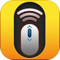2.99€ hoy gratis  WiFi Mouse Pro(Wireless Mouse/Trackpad/Keyboard) por shimeng wang