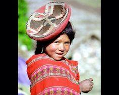 South America: Quechua, Peru
