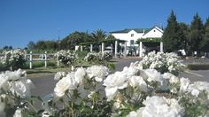 The Avontuur Estate Restaurant, Somerset West, South Africa