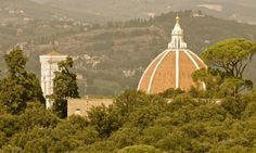 Matrimonio di lusso per due...Firenze