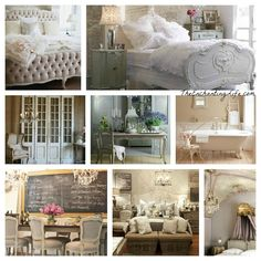 french design furniture | French Decor