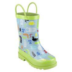 Circo Boys Rain Boots