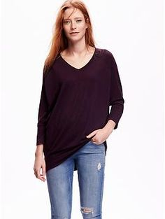 Women's Supersoft Tunic | Old Navy