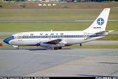 Varig (Brazil) Boeing 737-200