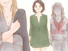 Imagen titulada Dress an Apple Shape Body Step 3