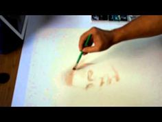 LaFe watercolor - YouTube