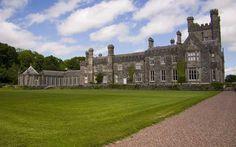 Crom Castle, Enniskillen, Ireland This is where my ancestors came from. Wedding Locations, Wedding Venues, Wedding Ideas, Castles In Ireland, Scotland Uk, Irish Wedding, Luck Of The Irish, Northern Ireland, Event Venues
