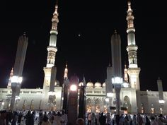 An nabawi