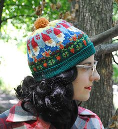 Ravelry: Nisse pattern by Tasha Moss. Aww - I love Gnomes! Knitting For Kids, Knitting Projects, Crochet Projects, Knitting Patterns, Crochet Patterns, Knitting Ideas, Knit Or Crochet, Crochet Hats, Gnome Hat