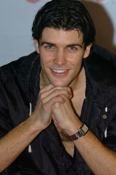 OMG - Roberto Bolle - he IS Romeo and I want his eyebrows