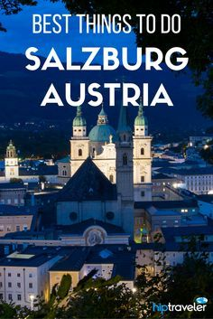 Practical tips for visiting Salzburg, Austria. The best things to see and do in the city. One of my favourite places. |#Austria| #europe | #Travel | #Destinations| #Greatplaces| repinned by abusybeeslife.com