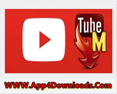 TubeMate YouTube Downloader 2.3.2 Download Latest 2017