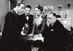 Maltese Falcon - 1941