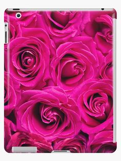 Pink Roses by Igor Drondin #ipadcasesskins #pinkroses #roses #background #backdrop #pink #romance #romantic #valentine #love #floral #blossoms #greeting #spring #wedding #birthday #invitation #card #texture #postcard #pattern #design #art #design #devicecases #cover #iPhone #homemade #art #homedecor #giftidea #giftforhim #gift #gifts #giftideas #merchandise #onlinegift #giftshop #iPod