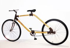 greencycle bamboo bikes