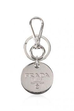 Prada Vela Trick Key Chain | Another GIRLY Moment | Pinterest ...