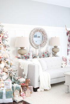 BSHT – Better Homes and Gardens Christmas | Craftberry Bush | Bloglovin'