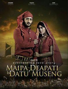 Film Maipa Deapati & Datu Museng 2018 - Film Bioskop Terbaru