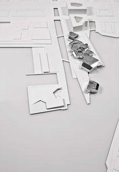 Nieto Sobejano Arquitectos — Munch Stenersen Museum. Oslo