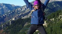 Penyes Altes de Moixeró (2.276 m.) Serra de Moixeró, Gerona. España | Martina Klein & Edurne Pasaban