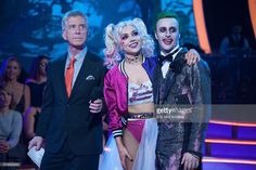 Dancing with the Stars treats viewers to a frightfully delightful night filled with chilling performances on MONDAY, OCTOBER 31 (8:00-10:01 p.m. EDT). Tom Bergeron, Jenna Johnson, James Hinchcliffe