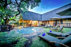 Needles Lodge - Accommodation in Marloth Park. Marloth Park Game Reserve And Bush Lodge Accommodation, Kruger National Park & Lowveld, Mpumalanga, South Africa National Park Lodges, Kruger National Park, Marloth Park, Game Reserve, Bed And Breakfast, Bedrooms, Southern, Star, Dinner