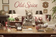 Meet Wolfdog – Old Spice's New Marketing Master [Video]