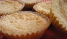 Bregottkakor i småbrödsformar. 20 Min, Tart, Muffin, Food And Drink, Sweets, Snacks, Cookies, Breakfast, Recipes