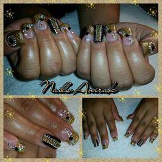 Negras-oro