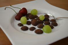 Paleo #Schokomüsli - unglaublich lecker und garantiert gluten- und zuckerfrei! Ideal für einen guten Start in den Tag!