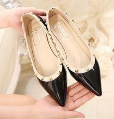ALIOFERTAS BRASIL Sapatos baixo feminino tamanho 35-40